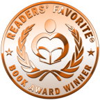 Trust in Me is the Bronze Medal Winner in the Reader's Favorite Annual Awards!