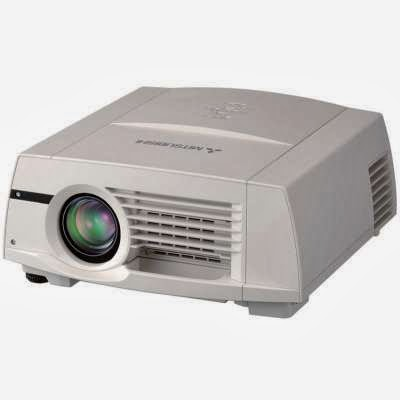 jual lampu lcd projector mitsubishi
