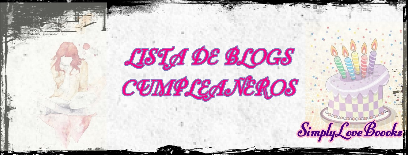 """Iniciativa """"Blogs Cumpleañeros"""""""