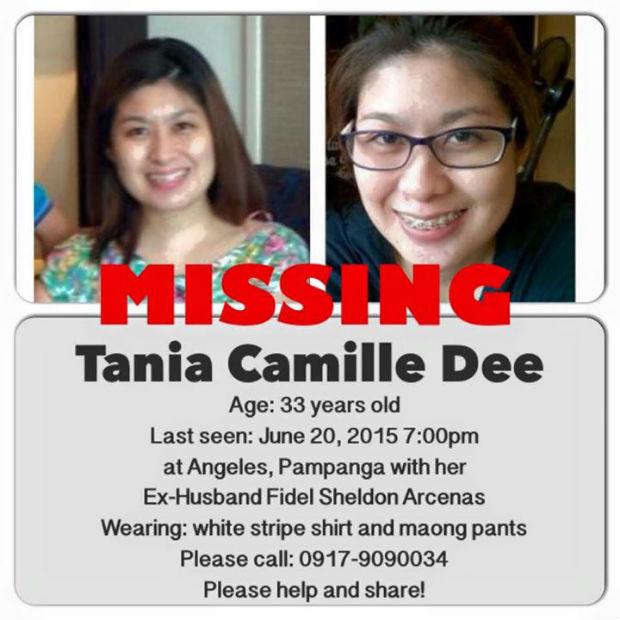 Latest Philippine News Update: Philippines News Update: Missing Bank