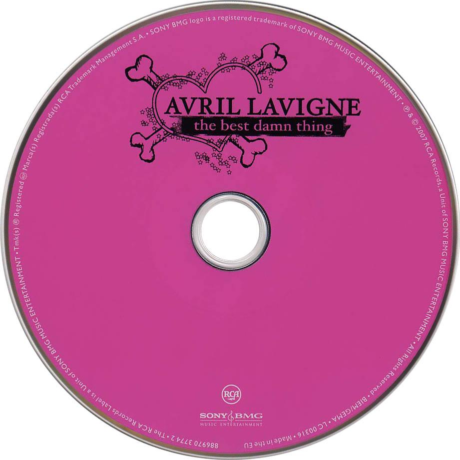 Avril Lavigne *-*