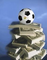 Poder y fútbol