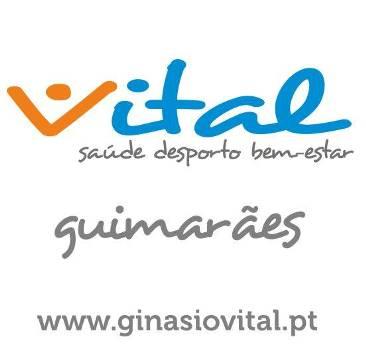 GINÁSIO VITAL GUIMARÃES - VÊ AS VANTAGENS