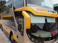 Aeroline coach - the convenient way to fly