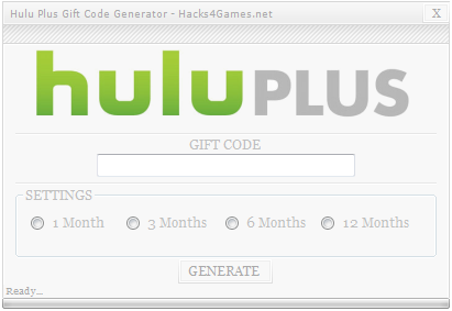 Are you looking for a Free Hulu Plus Account? Then you came to the right place! Hulu Plus lets you watch hit current and back season TV shows and acclaimed ...