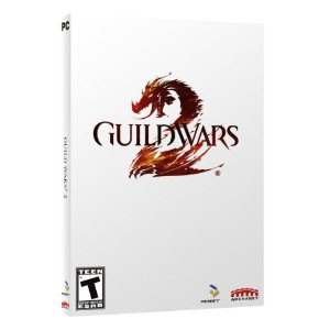 Guild Wars 2 Release Date USA