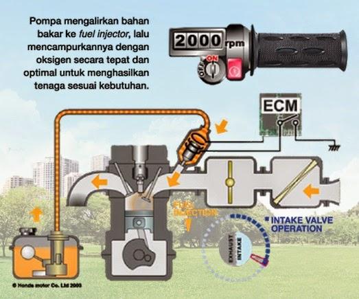 sistem teknologi pgm fi