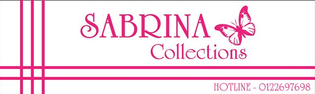 Sabrina Collections ::Online Shoppe Baju Kurung For Kids::