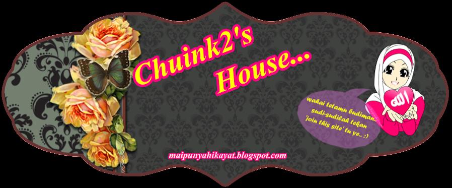 Chuink2's House