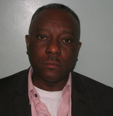 James Ibori's In-law sentenced to 2 & a half years imprisonment in the UK