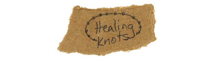 Healing Knots Blog