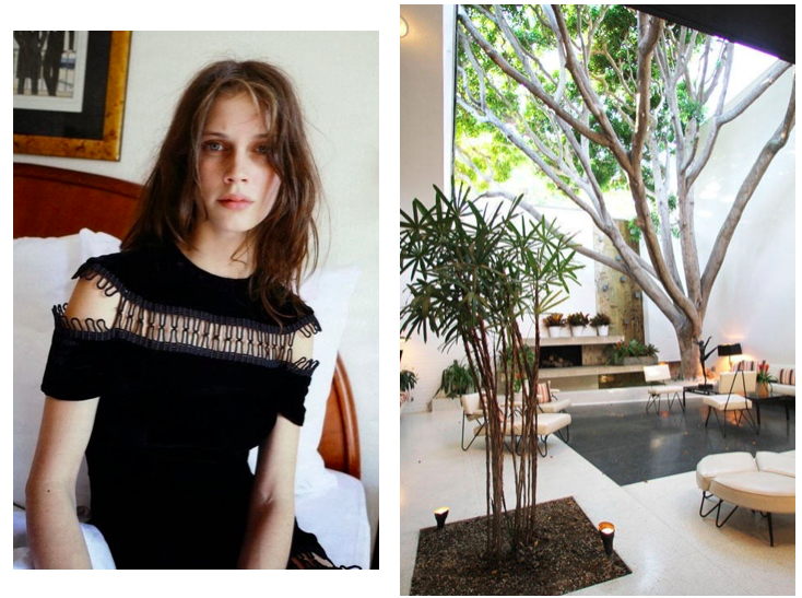 personal style post fashion blog blogger marine vacth in christopher kane