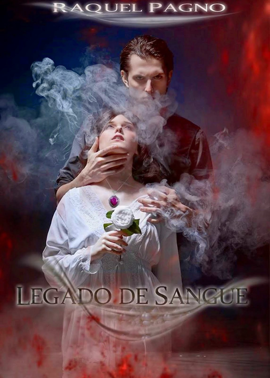 Book Tour - RESENHA: Legado de Sangue!