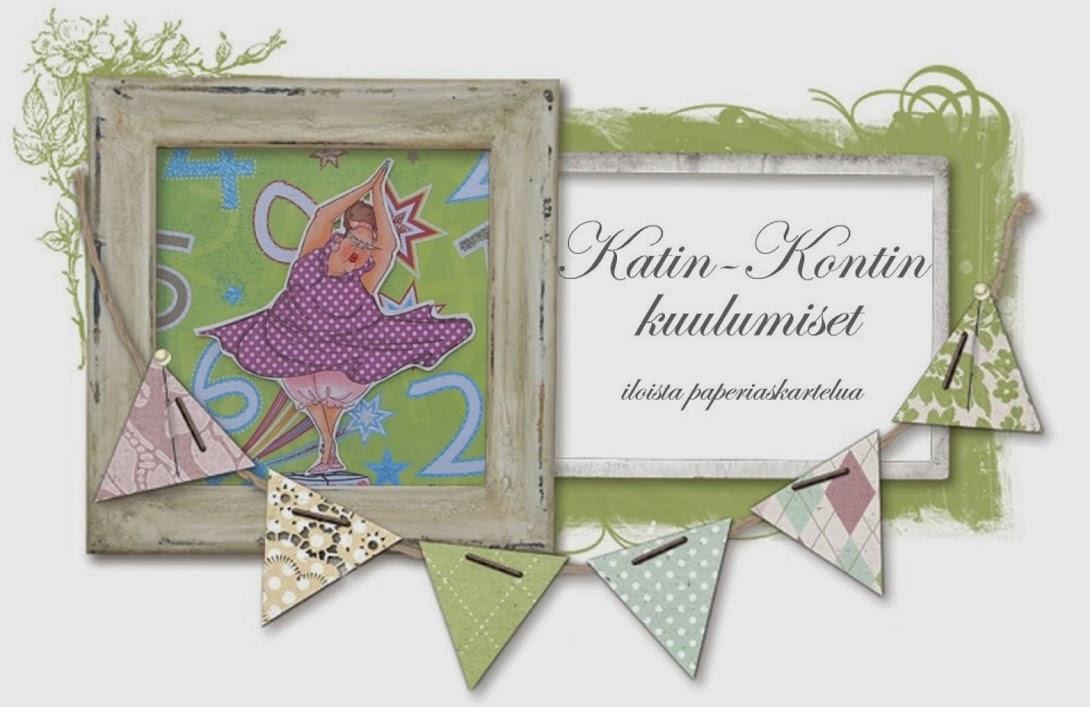 Katin-Kontin kuulumiset