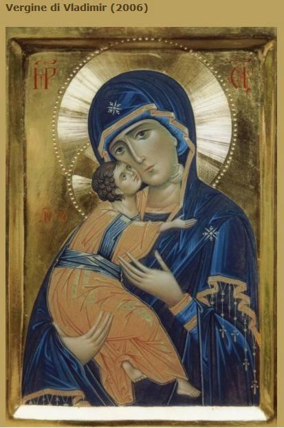 Grace laborarte: Festa di Maria Santissima Madre di Dio
