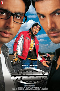 Watch Dhoom (2004) movie free online