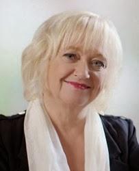 Judy Finnegan - Autora