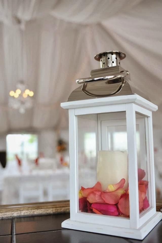 Wedding lantern centerpieces stuff ideas