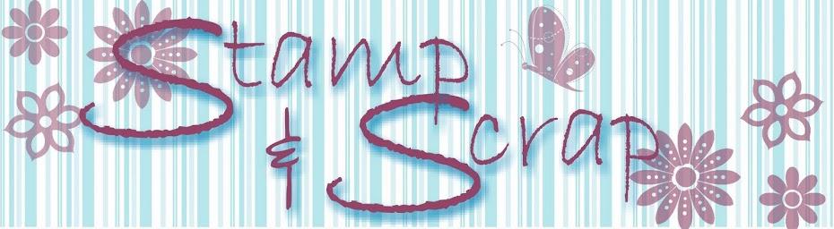 Stamp and Scrap