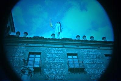 Visita guiada: Leyendas y Misterios de Chueca y Malasaña