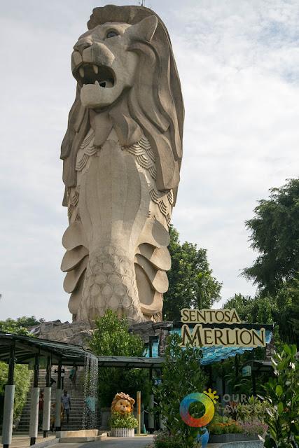 Hè du lịch Singapore 5N4Đ giá hấp dẫn từ Hà Nội.