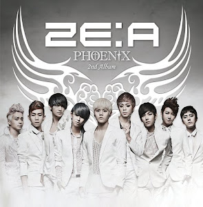 ZEA - Never End