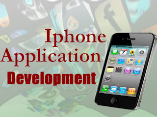 iPhone Applicaiton Development