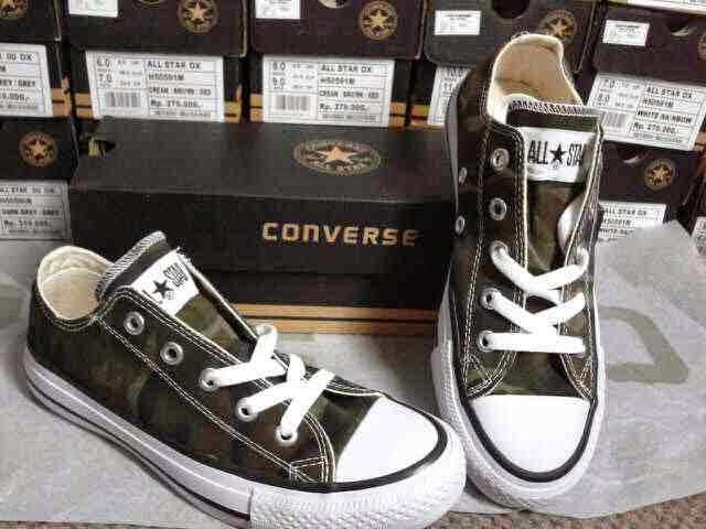 Sepatu Converse Original Murah Jual Sepatu Converse Original