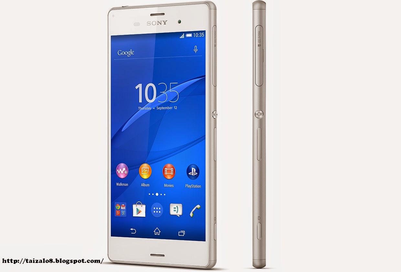 Tải Zalo Miễn Phí Cho Điện thoại Sony Xperia Z3 Phiên Bản Mới Nhất
