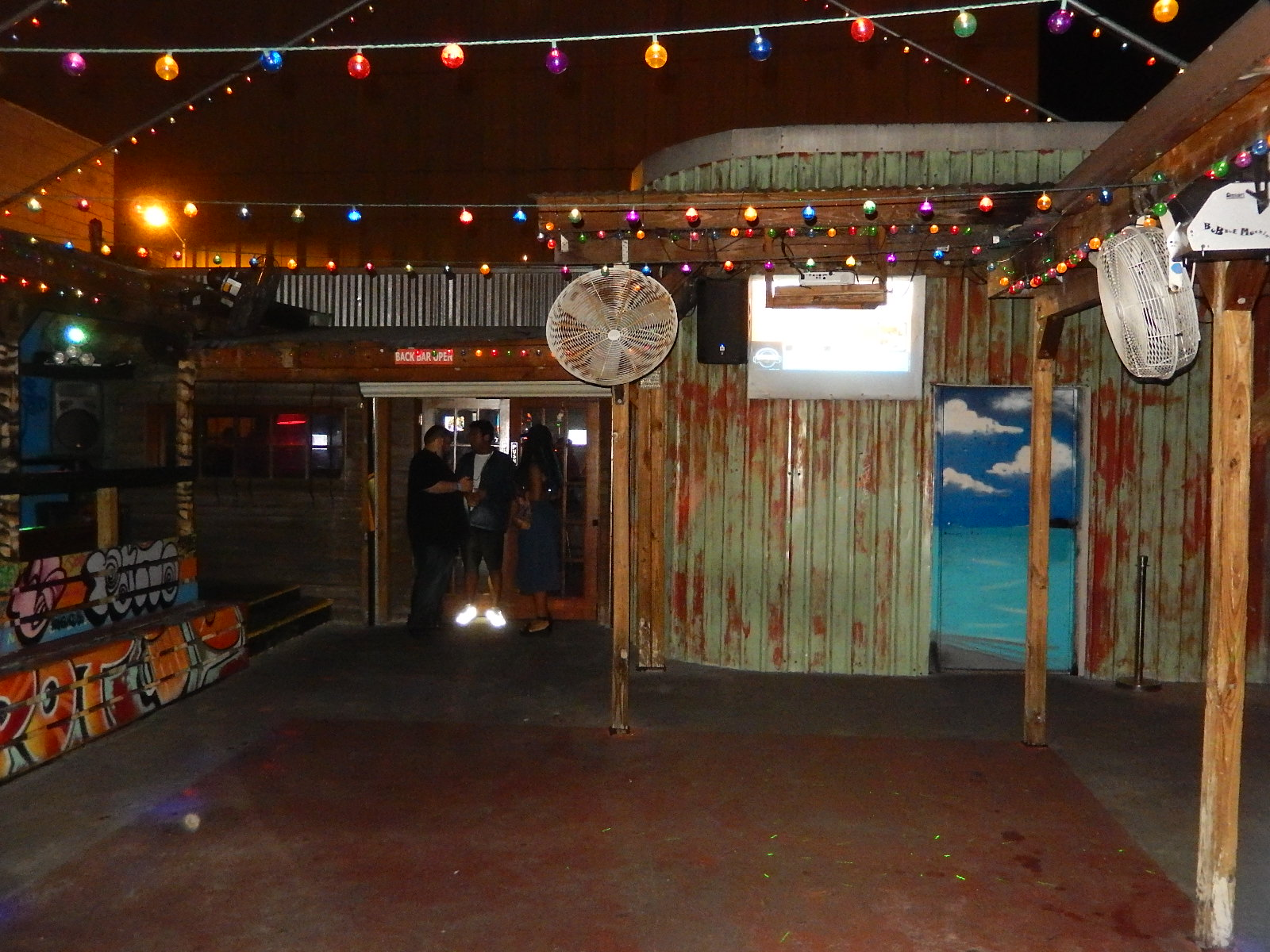 Save Pleasure Island Club Reports Aero Bar The Patio o