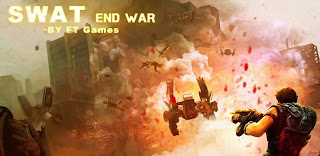 SWAT: End War v1.03 APK