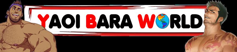 YAOI BARA WORLD