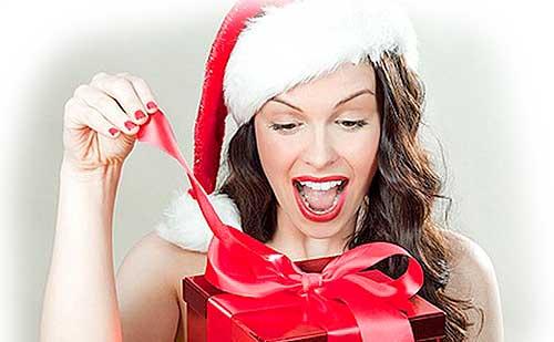 3 Lujosos regalos de Navidad que toda mujer desearia poseer