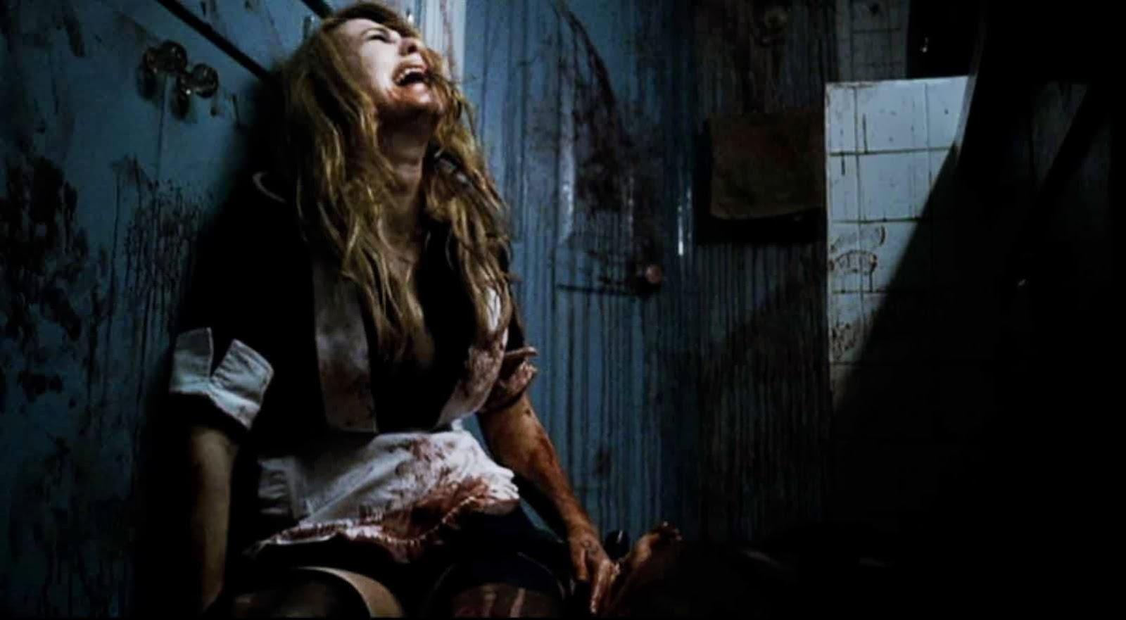 Naptown Nerd: Halloween II: A Rob Zombie Film (2009) - Guest Article