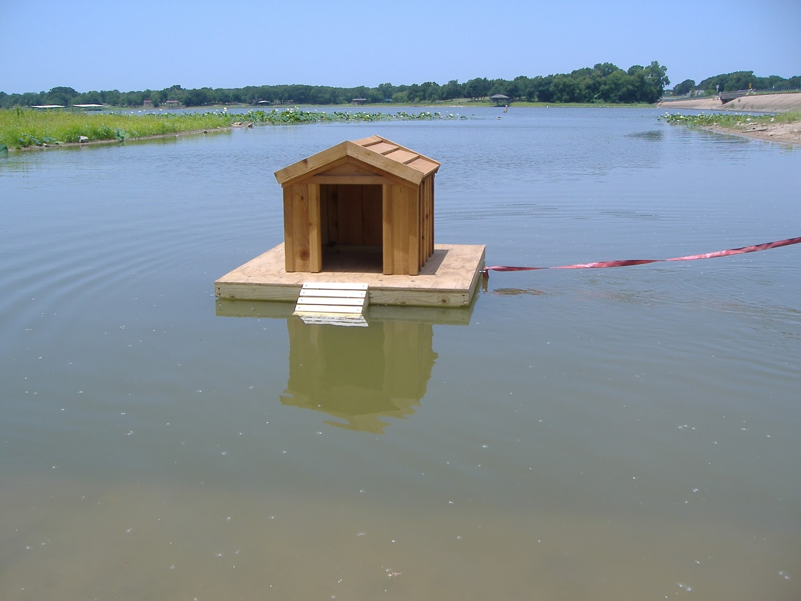 Floating House Plans Duck House Plans Floating House Plans