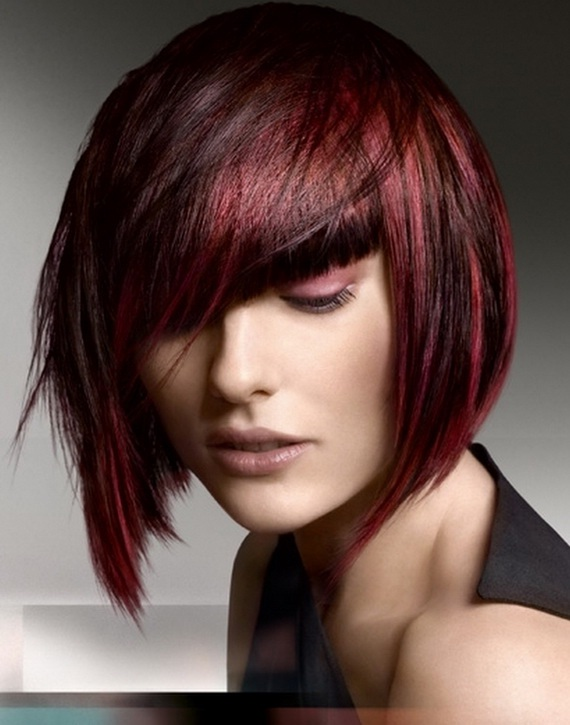 Layered Haircuts for Women | HairStyle for Womens