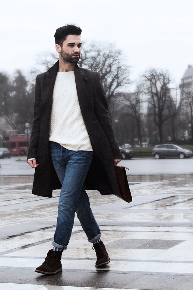 Smira Fashion Men 39 S Fashion Blog First Day In Paris Fashion Week