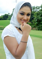 Dhallywood Actress