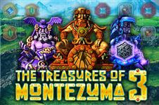 Treasures Of Montezuma 3   PC