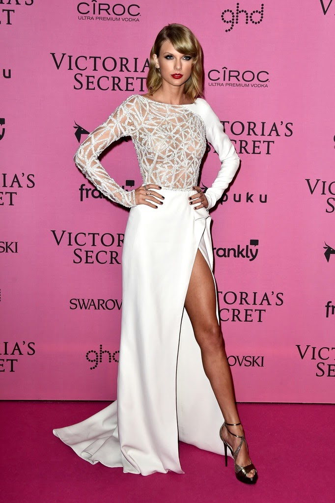 Hily Designs: Taylor Swift lleva un vestido de Zuhair Murad Couture ...