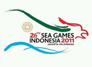 Lagu Sea Games 2011