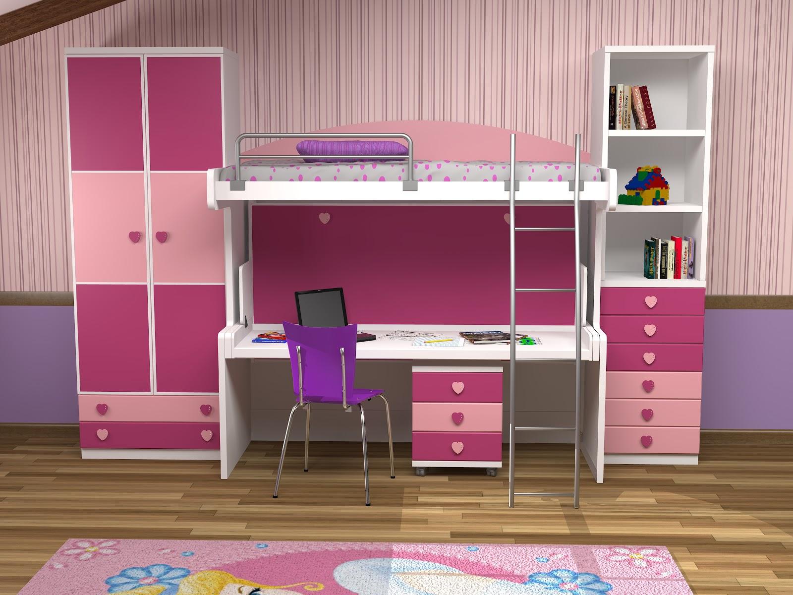 Muebles juveniles dormitorios infantiles y habitaciones for Telefono registro bienes muebles madrid