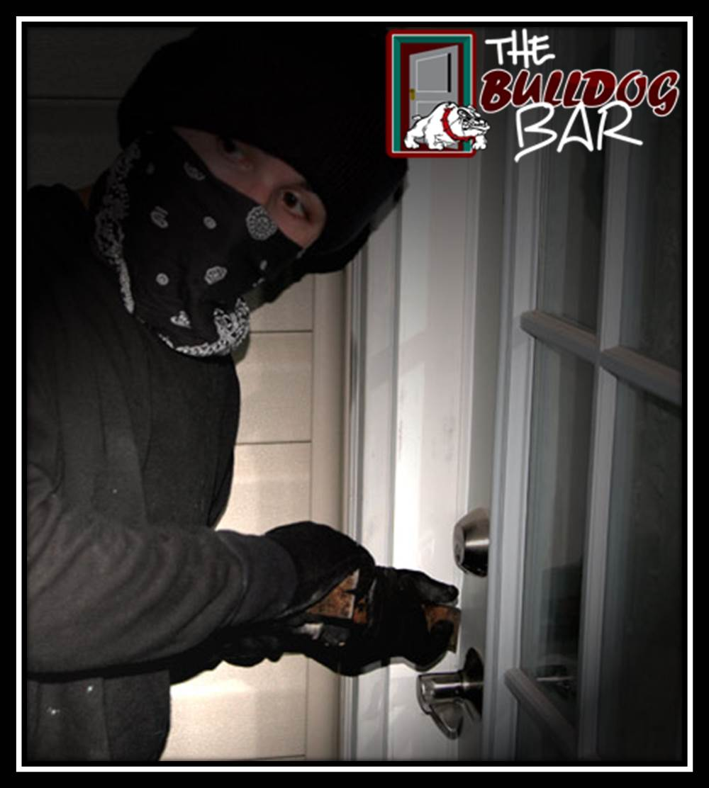 Do It Yourself Burglar Bars : Thebulldog bar d i why these do it yourself tips