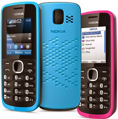 Download Firmware Nokia 111 RM-810 Version 03.51