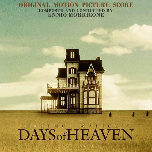Frases de la película Días de Cielo