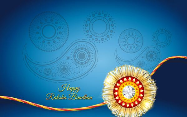 Happy Raksha Bandhan SMS Messages Wishes 1