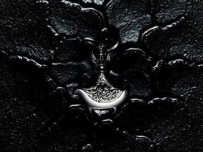 日本銀器品牌ZOCALO的金剛鉞刀