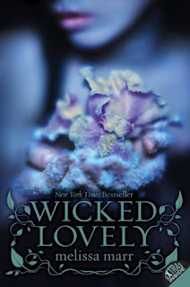 Review- Wicked Lovely