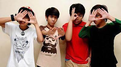 Coboy+Junior+Illuminati+3 Foto Coboy Junior Bergaya Illuminati