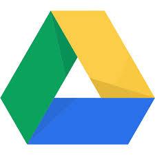 Cara Cepat Share/Membagikan File dari Google Drive